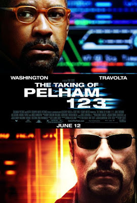 Watch The Taking of Pelham 123 2009 Hollywood Movie Online | The Taking of Pelham 123 2009 Hollywood Movie Poster
