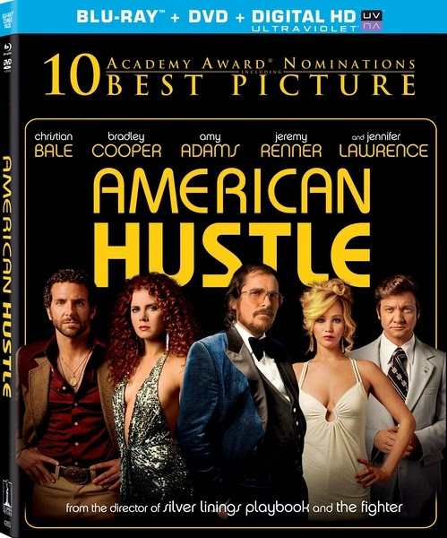 Solo Audio Latino American Hustle (2013) AC3 2.0 (200MB)