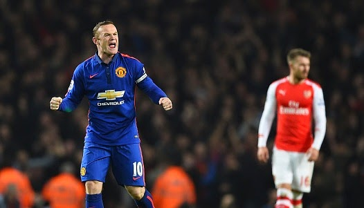 Lucky Manchester United: 4 fixtures where the Red devils got lucky this season