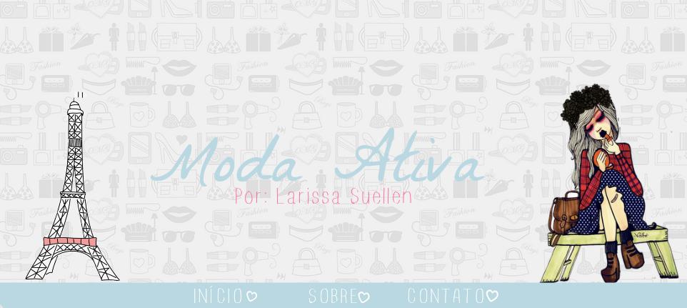 MODA ATIVA