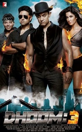 Watch Dhoom 3 (2013) Hindi,HD DVDScrWatch Online,Full Movie,Free Download,Full Movie Watch Online For Free,HD Quality, New Source DVDScr Rip