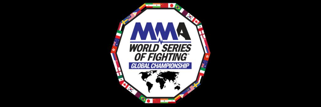 WSOF Global Championship