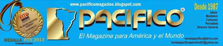 Revista Pacífico