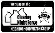 Clearing Night Force