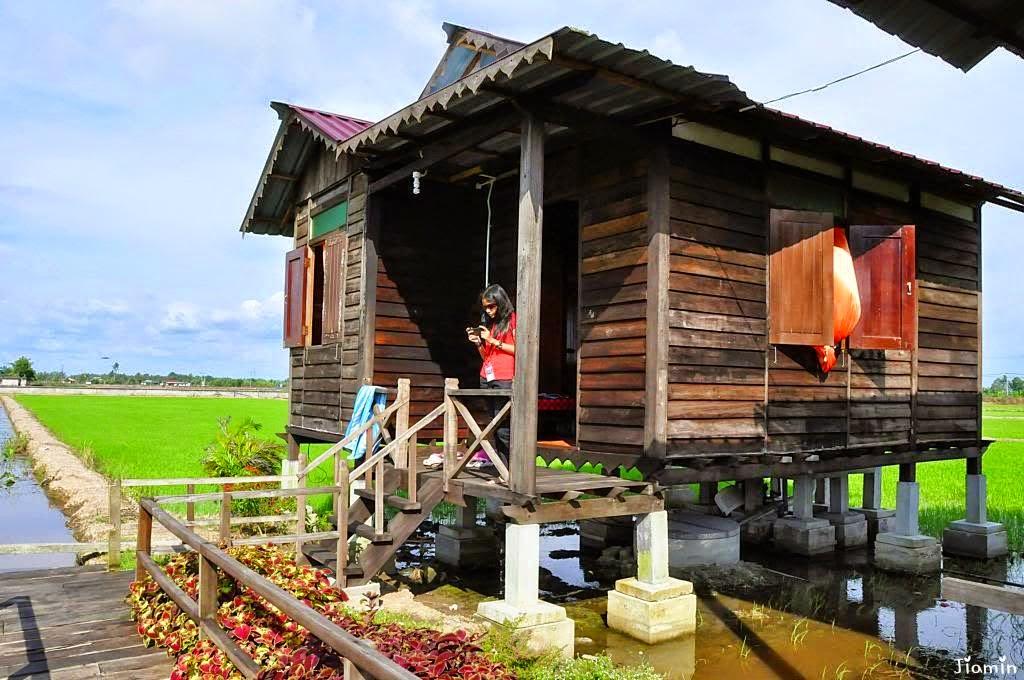 10 Gambar 5 Homestay Menarik Yang Wajib Anda Kunjungi Untuk Bercuti Di Malaysia