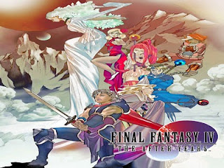 Download Final Fantasy 4: The After Years Game PC Full Version