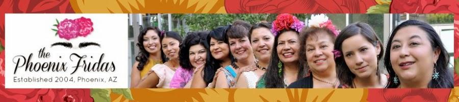 The Phoenix Fridas