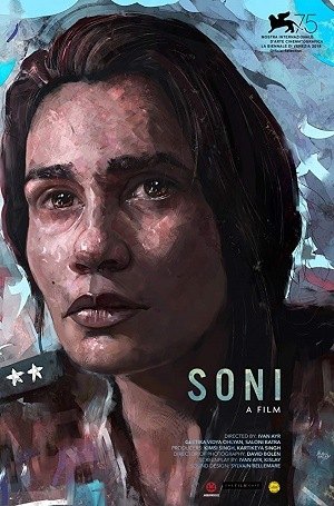 Filme Soni - Legendado 2019 Torrent