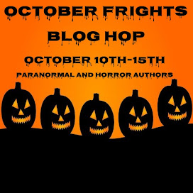 October Frights Blog Hop