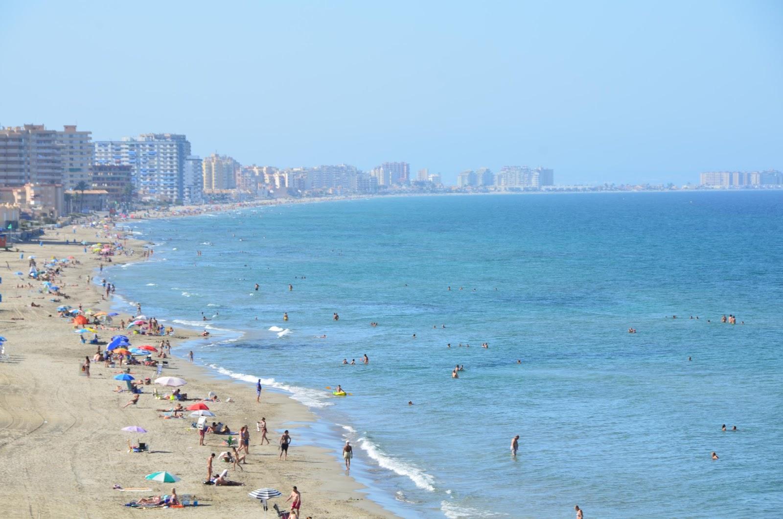 Playa cartagena chile fotos 12