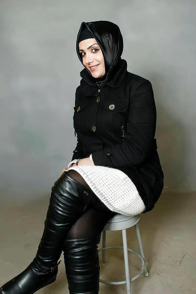 Kızların hatipli türbanlı imam pornosu türk