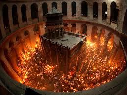 Άγιο Φως στην Ιερουσαλήμ: Αποδείξεις και Μαρτυρίες