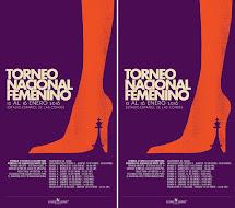 NACIONAL FEMENINO 2016