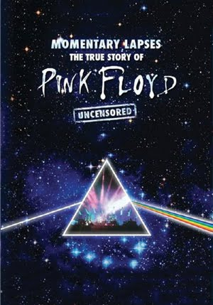 Pink Floyd Momentary Lapses - The True Story Of Pink Floyd (2010)