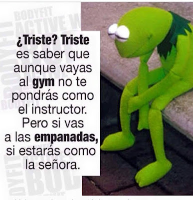 la rana rene triste :(