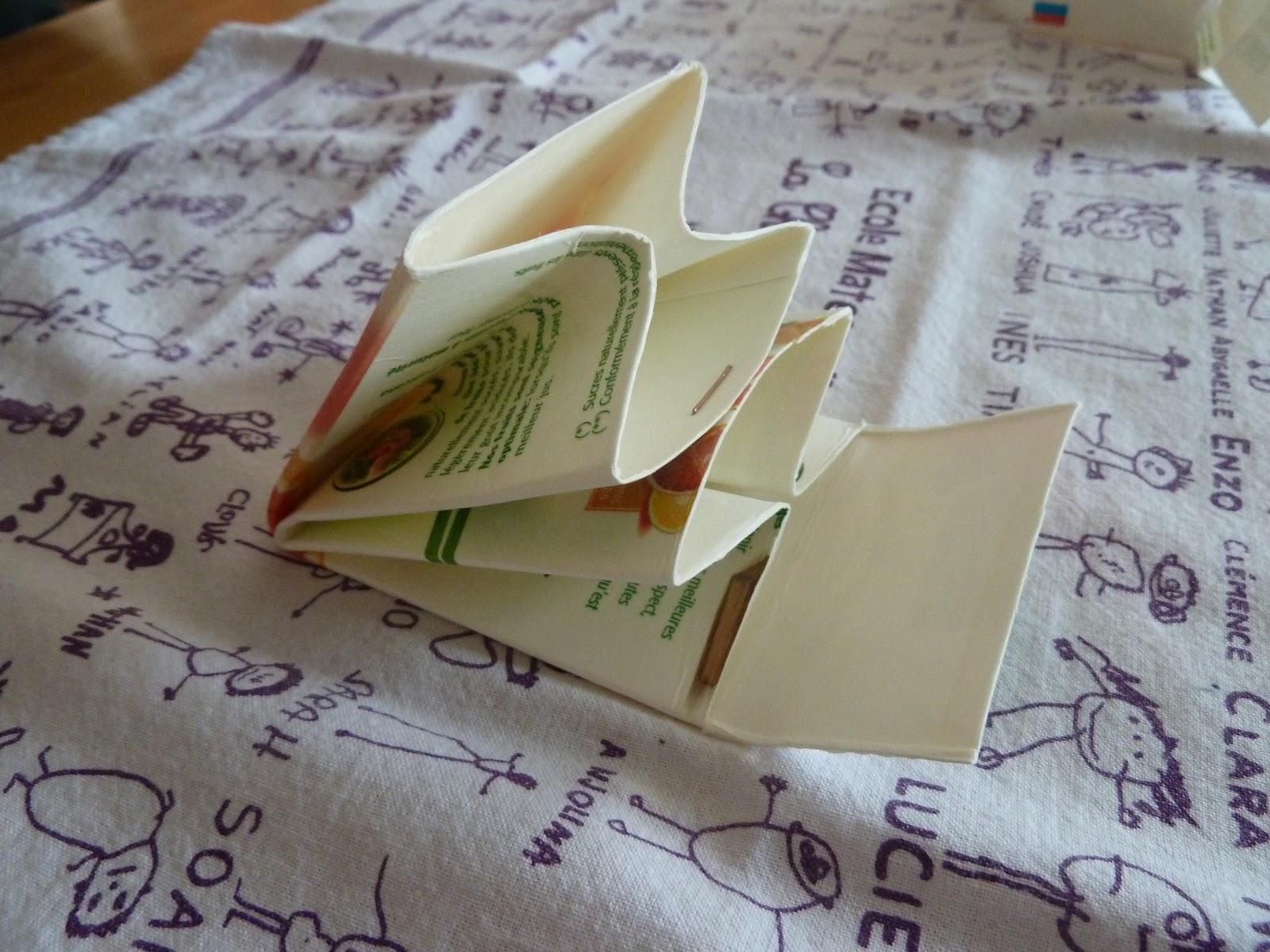 La grande soaz tuto du porte monnaie r cup - Qu est ce que le masking tape ...