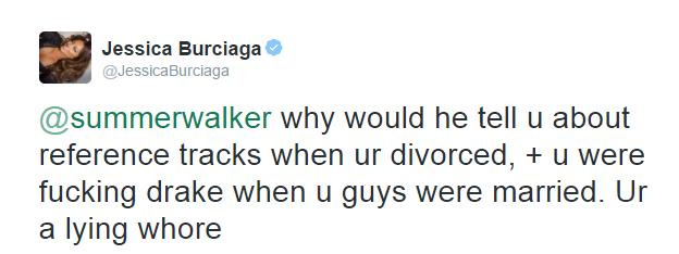 Drake Was Smashing DJ Drama's Ex-Wife Summer P