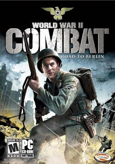 Download PC Game World War II Combat Road to Berlin Rip Version (Mediafire Link)