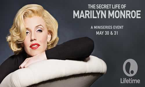 The Secret Life of Marilyn Monroe capítulos completos