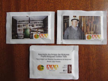 Pacotes de Açúcar Projeto Alcáçovas