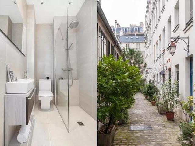 Apartamento elegante en La Marais París chicanddeco