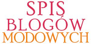 Spis blogów modowych