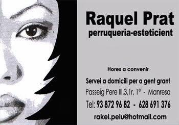 Rakel Prat