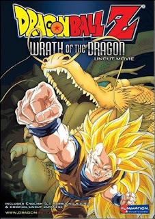 Dragon Ball Z: El Ataque del Dragón (1995) – Latino Online