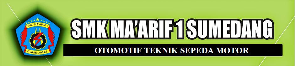 BLOG SMK MA'ARIF 1 SUMEDANG