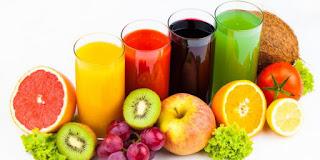 5 Makanan Sehat yang Berakibat Fatal Jika Dikonsumsi Berlebihan