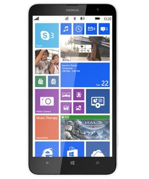 Nokia Lumia 1320 Tienda Claro Perú