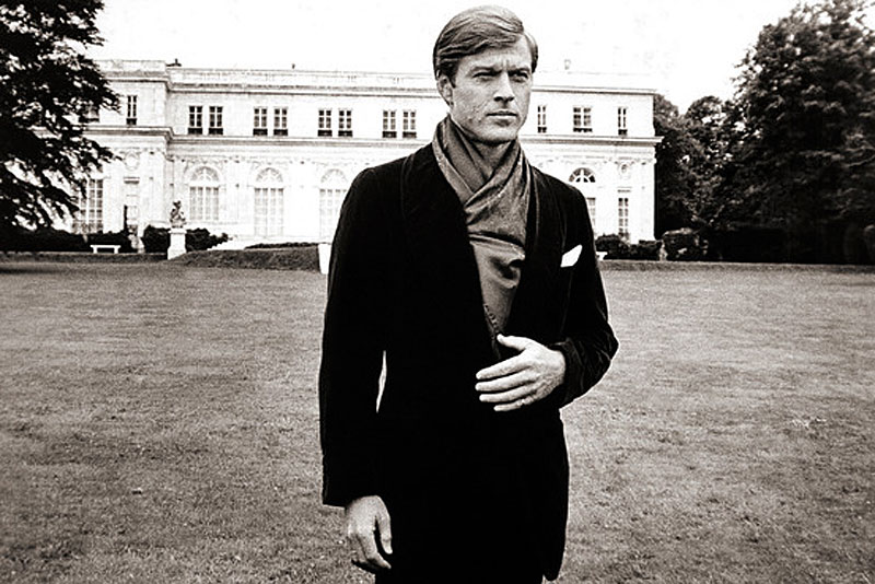 Belgian Dandy The Great Gatsby F Scott Fitzgerald