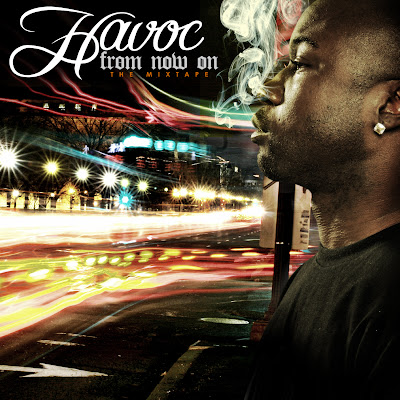Havoc – From Now On (CD) (2009) (320 kbps)