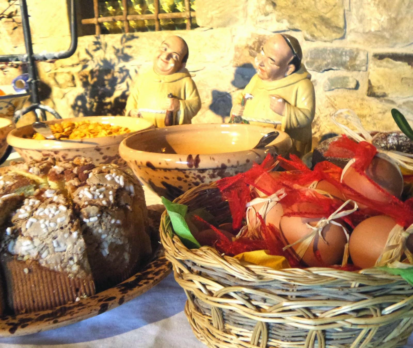 Eremito - Hotelito de l'Alma - Umbria