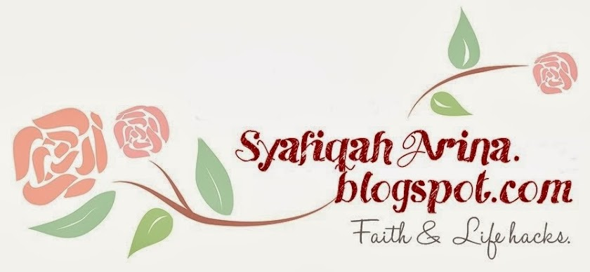 Blog Arina