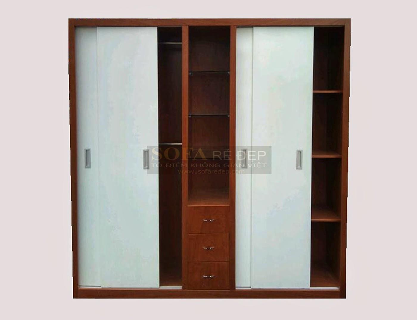 Tủ áo TA011
