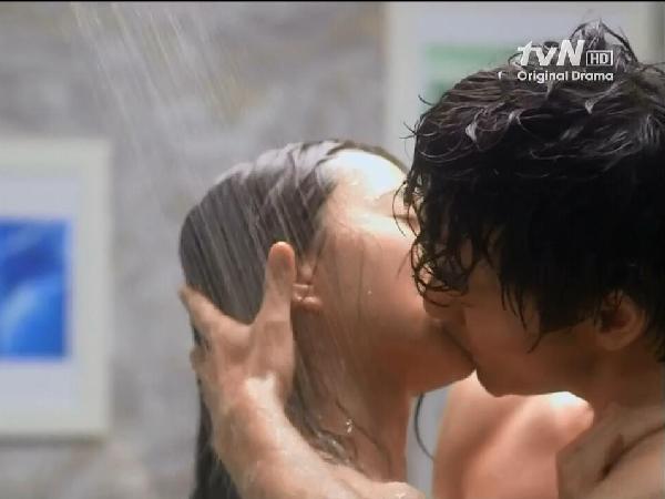 Outside Seoul: Kdrama Kisses: A Field Guide