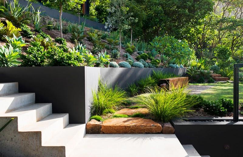 Dosis arquitectura interesantes ideas de dise o con for Arquitectura de jardines