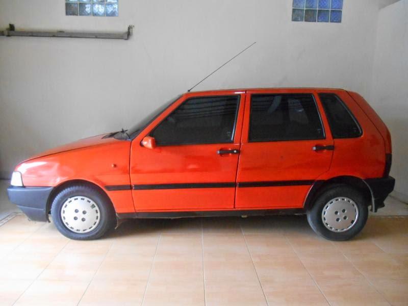 DIJUAL Fiat Uno Selecta Tahun 1994 - JAKARTA - LAPAK MOBIL ...