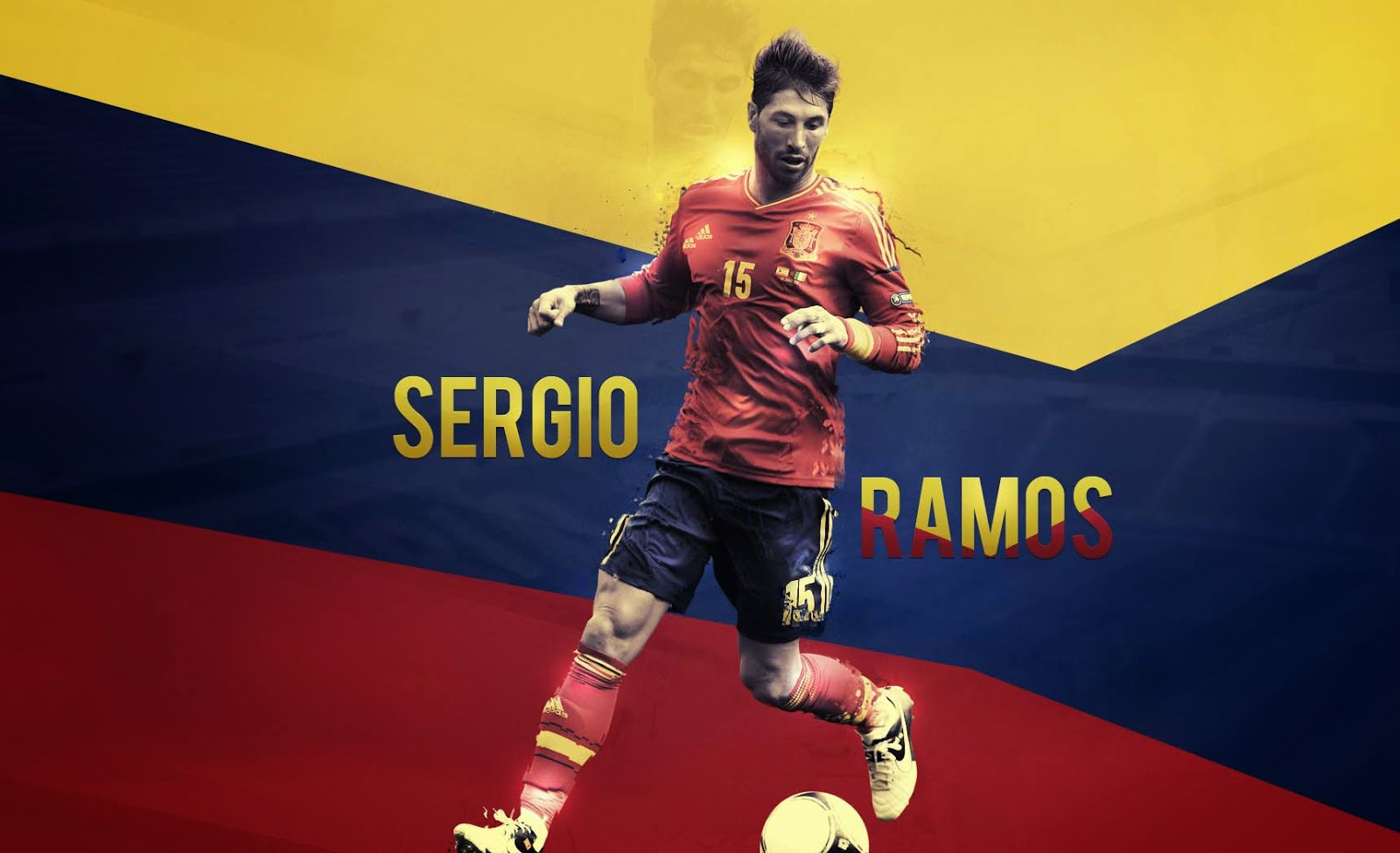 sergio ramos hd images - photo #25