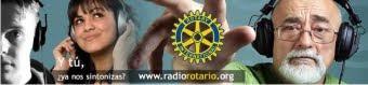 SINTONIZA RADIO ROTARIO