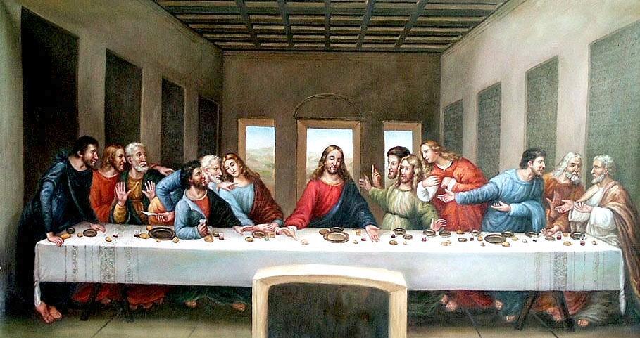 Le monde selon mo surtout pas 13 la table for 13 table superstition
