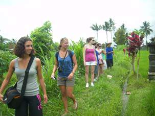 Bali Experience Countryside Adventure