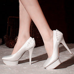 Wedding Shoes of dresswe