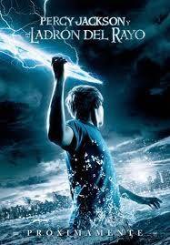 Percy Jackson 1: El ladrón del rayo - online 2010 - Acción, Aventura, Fantasía