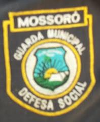 GUARDA PATRIMINIAL DE MOSSORÓ
