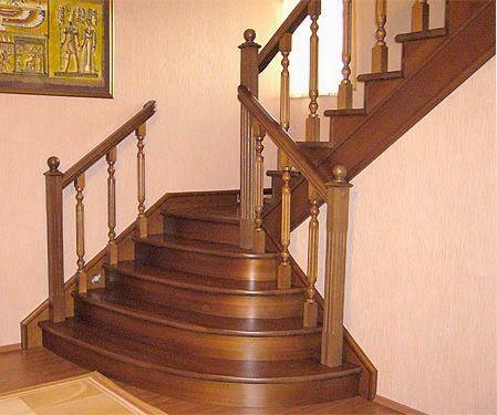 Madera para Escaleras