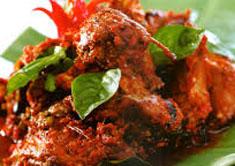 Resep masakan indonesia bebek rica-rica spesial praktis mudah, pedas, sedap, lezat