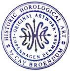 INSTAGRAM: @Cay_Borendum_Horological_Art