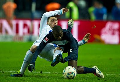 Hertha BSC 1 - 2 Schalke (2)